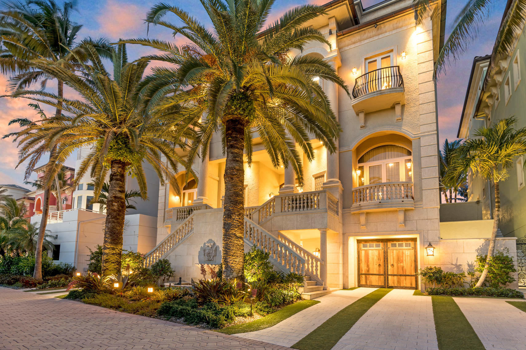 8 Ocean Place  Highland Beach FL 33487