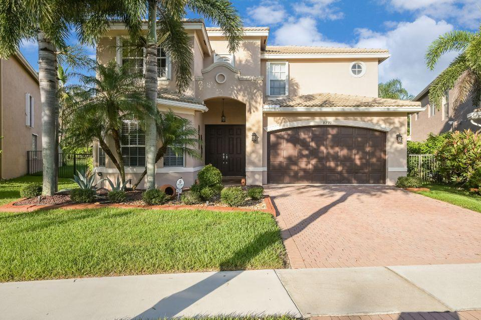 8291 Emerald Winds Circle  Boynton Beach, FL 33473