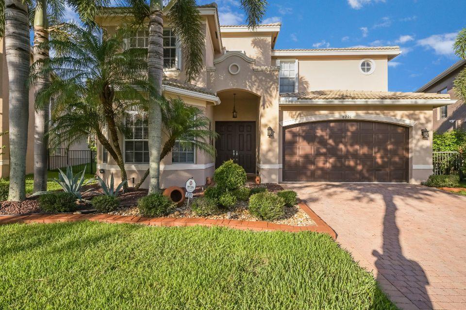 8291 Emerald Winds Circle Boynton Beach, FL 33473 photo 37