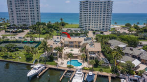 555 S Ocean Boulevard 4 For Sale 10631348, FL