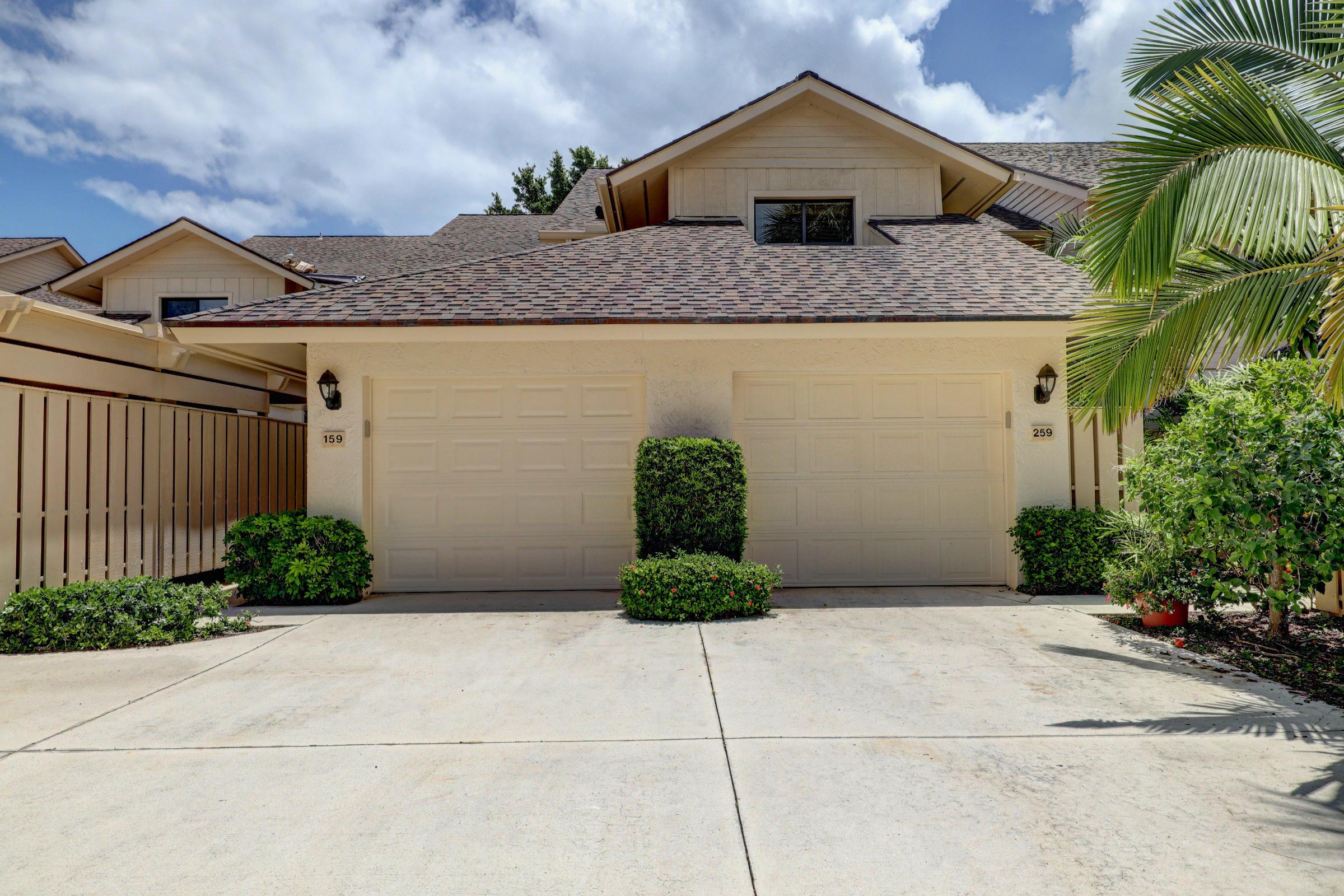 Property for sale at 16942 Waterbend Drive Unit: 159, Jupiter,  Florida 33477