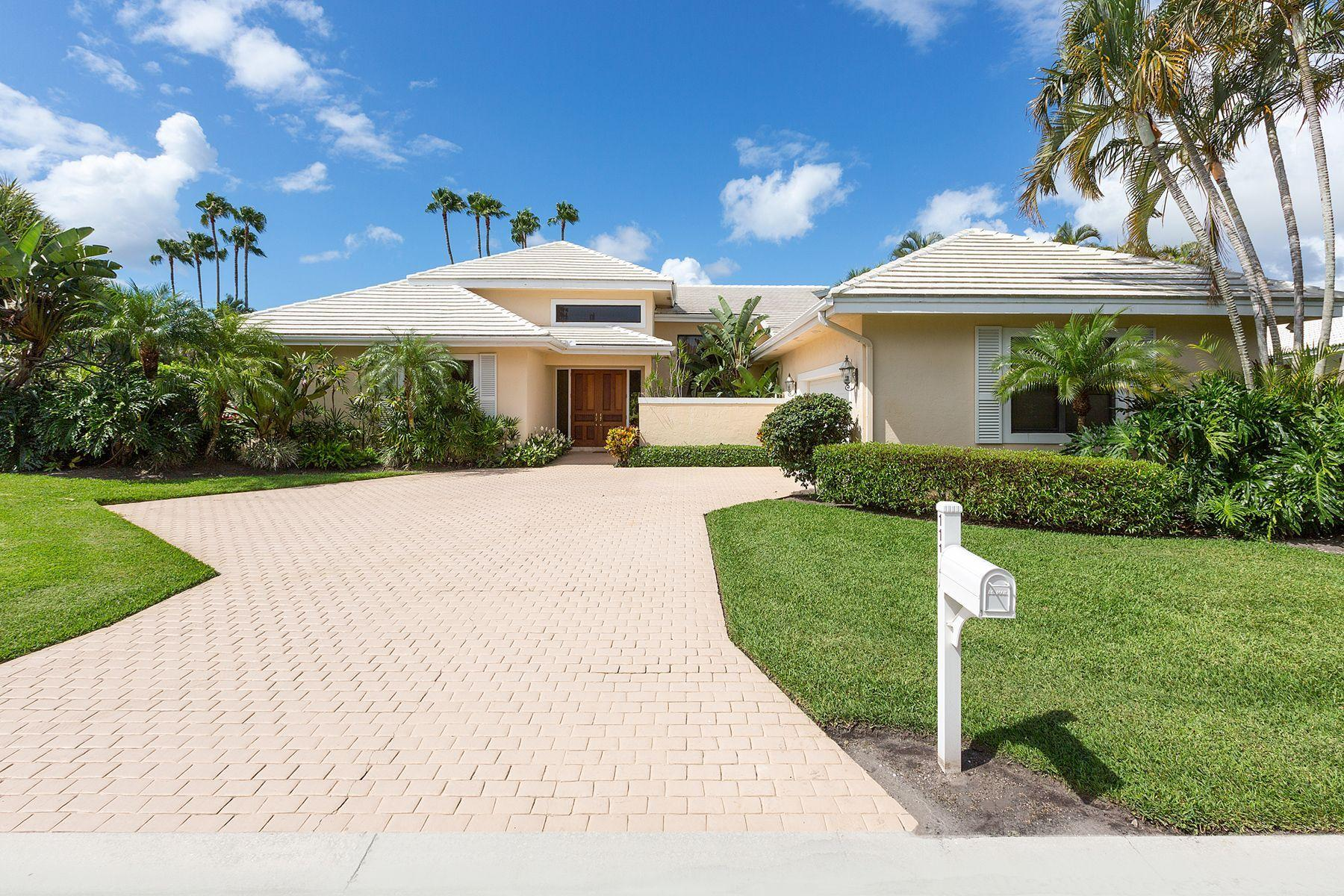 11152 Isle Brook Court  Wellington FL 33414
