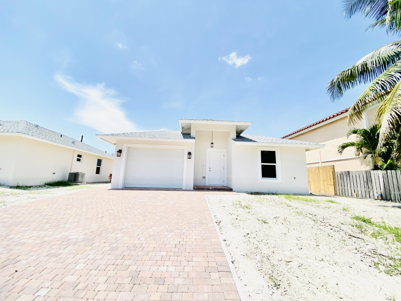 Photo of 4847 Springfield Street, West Palm Beach, FL 33415