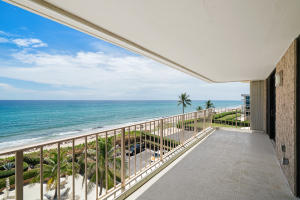 3200 S Ocean Boulevard 501-A For Sale 10630884, FL