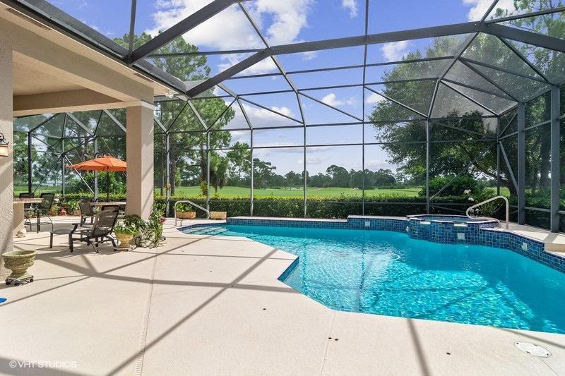 Pool/View