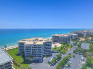 3400 S Ocean Boulevard  3 A I For Sale 10631154, FL