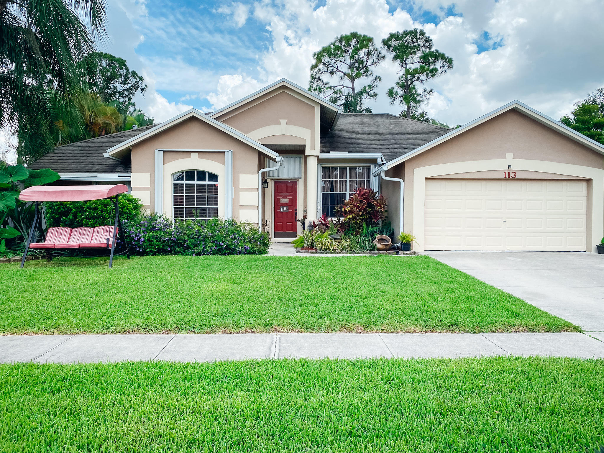 Home for sale in Royal Pines Royal Palm Beach Florida