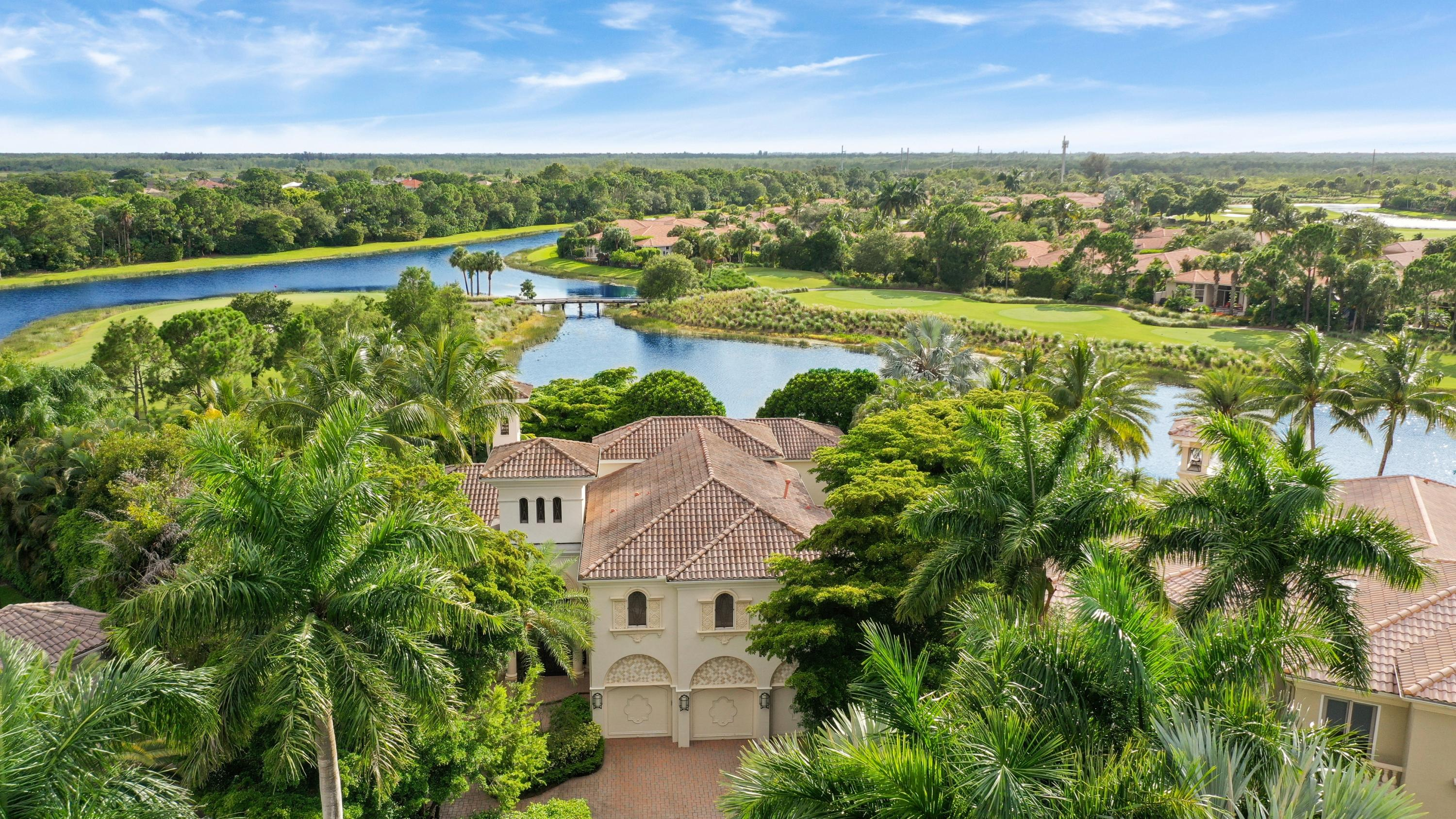 Property for sale at 112 Via Verde Way Unit:, Palm Beach Gardens,  Florida 33418