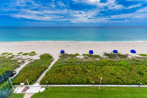 2780 S Ocean Boulevard 601 For Sale 10631313, FL