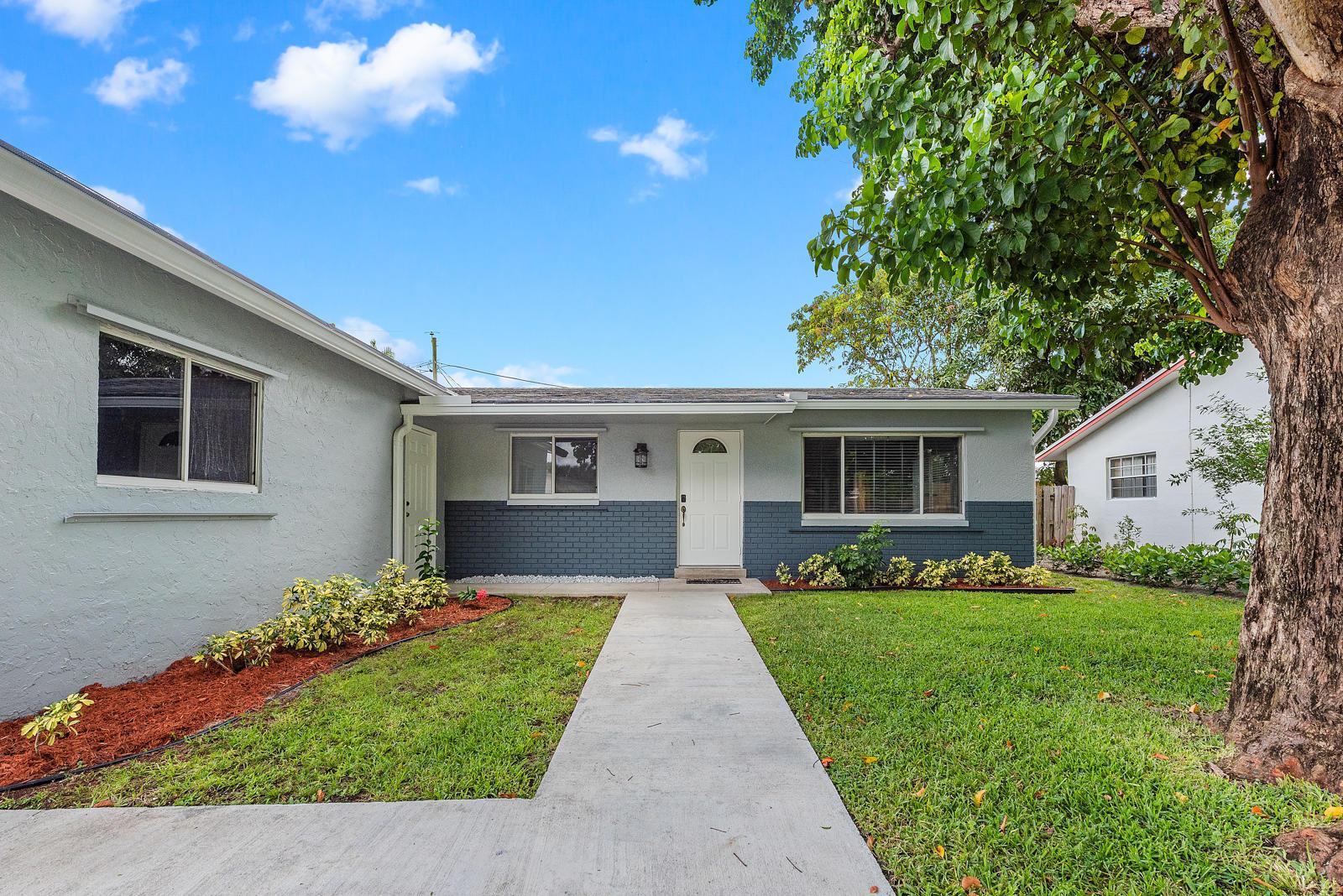 Home for sale in Deer Run Deerfield Beach Florida