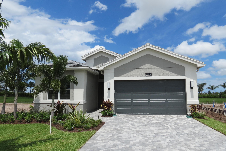 12604 Blue Seagrass Manor Boynton Beach, FL 33473