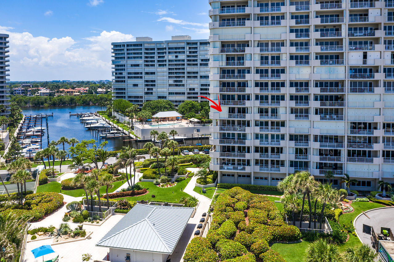 Home for sale in SEA RANCH CLUB OF BOCA I CONDO Boca Raton Florida