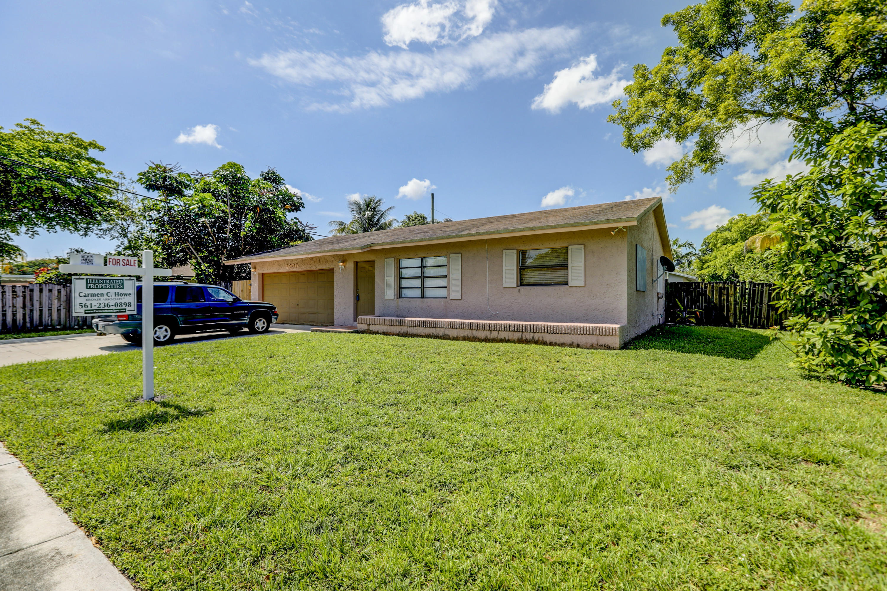 Home for sale in Davie Little Ranches Davie Florida
