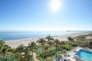 3000 S Ocean Boulevard 1002 For Sale 10631609, FL