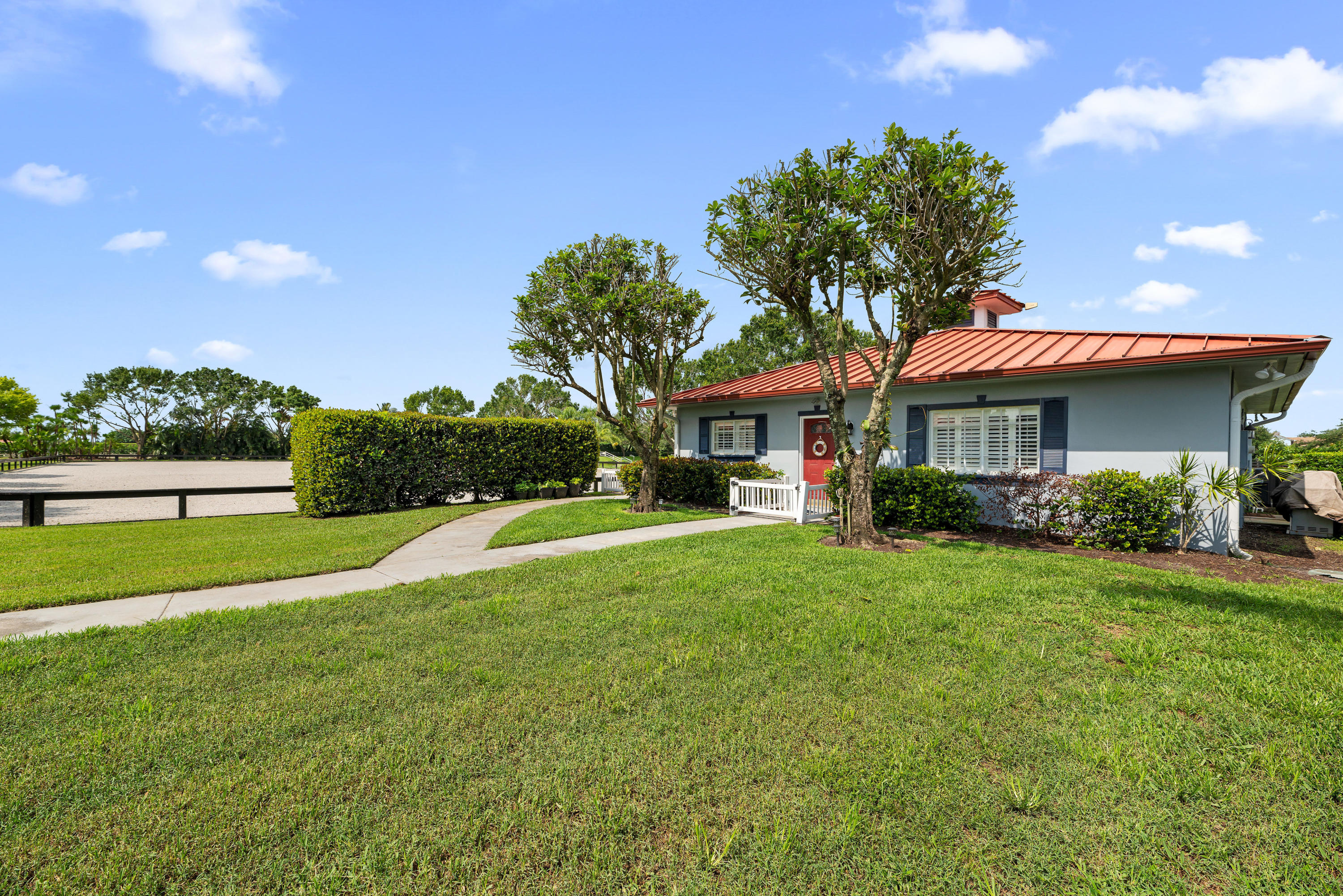 3604 Olde Hampton Drive 1e Wellington, FL 33414 photo 28