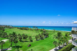 2500 S Ocean Boulevard 1 A 5 For Sale 10631950, FL