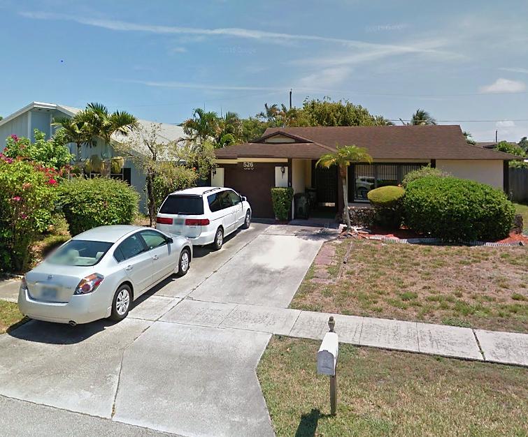 Home for sale in Boca Vista Boca Raton Florida