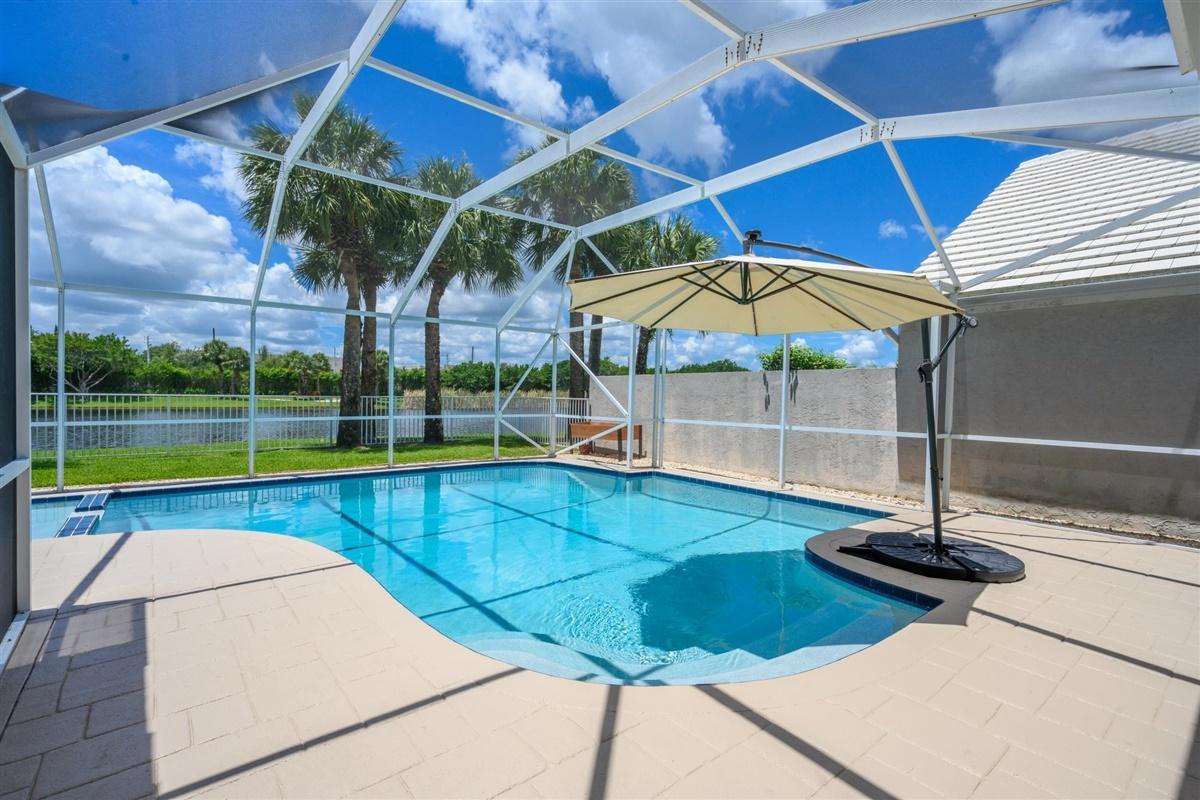 9294 Heathridge Drive West Palm Beach, FL 33411