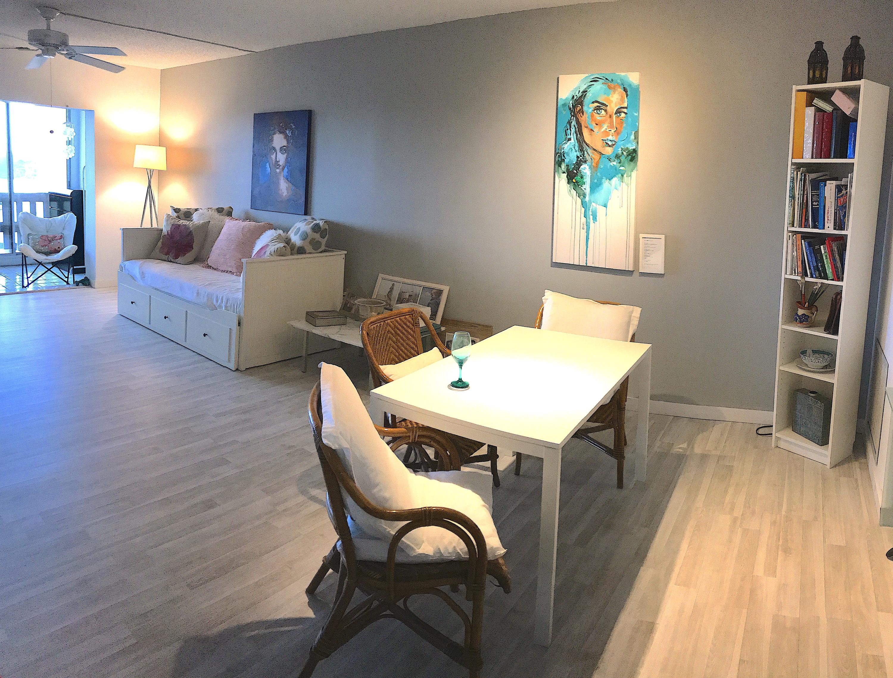 Home for sale in HILLCREST EAST #27 CONDO Hollywood Florida