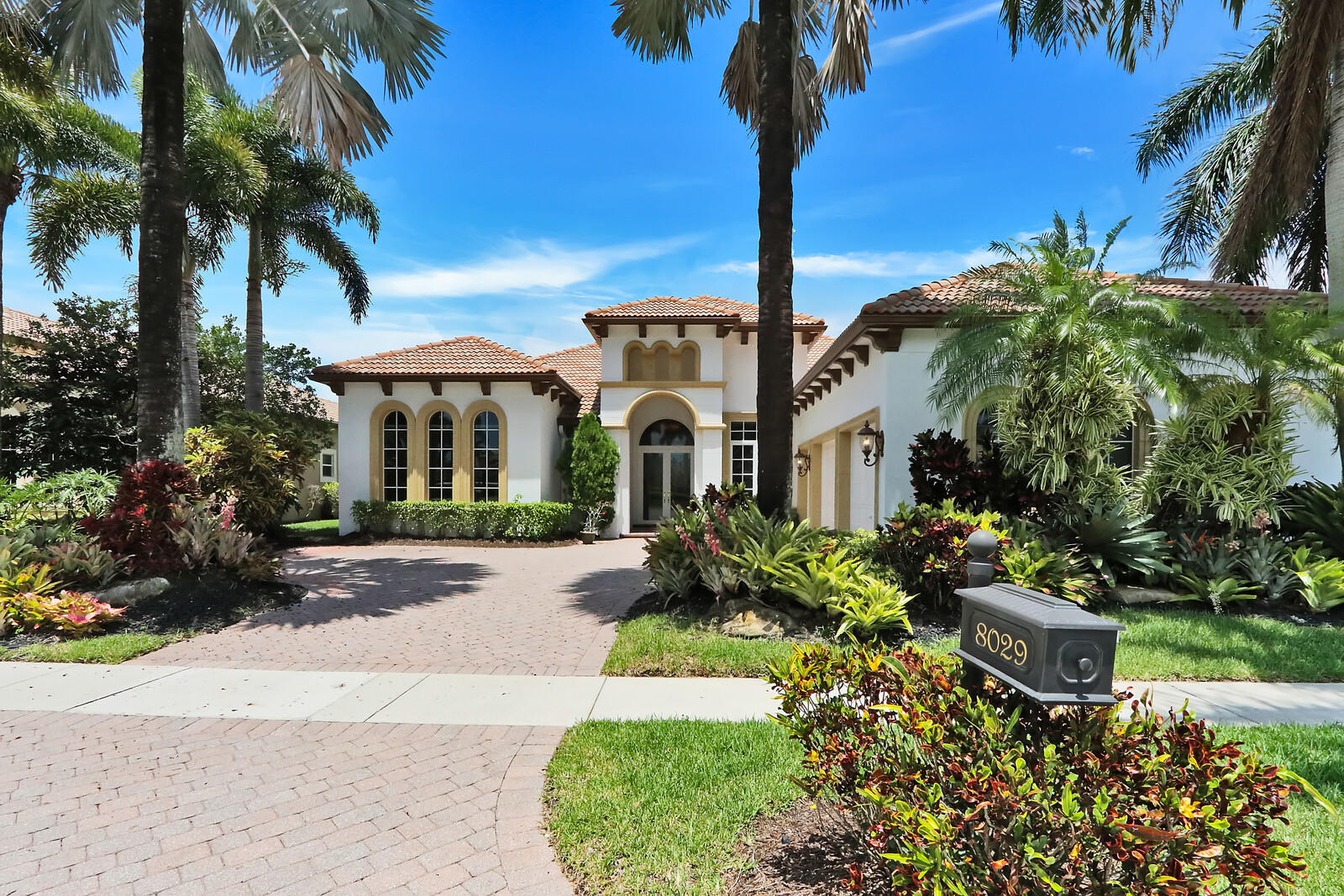 Home for sale in Ibis Golf & Cc - Crane's Pointe West Palm Beach Florida