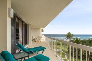 3300 S Ocean Boulevard 401 S For Sale 10632135, FL