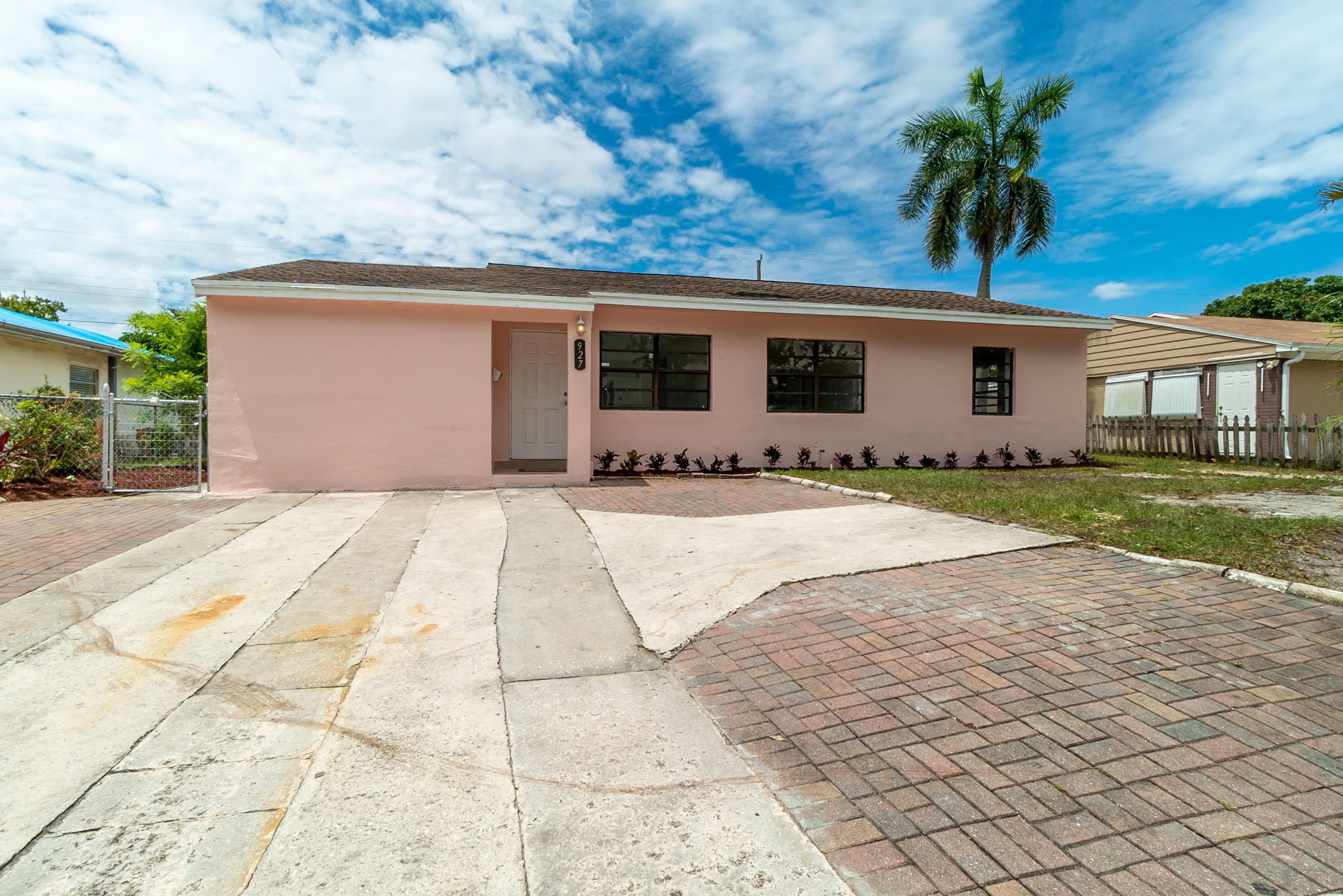 Home for sale in Country Club Park 02 West Palm Beach Florida