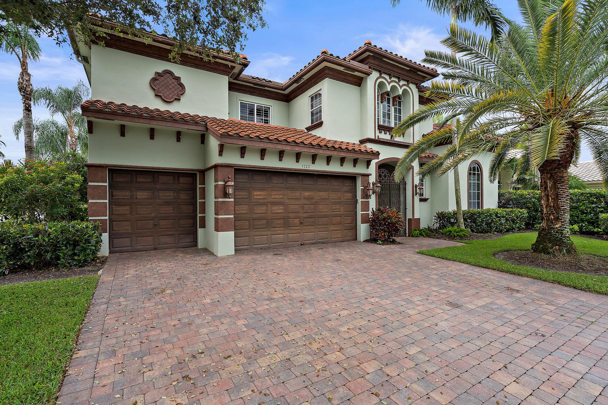 Home for sale in San Michele Palm Beach Gardens Florida