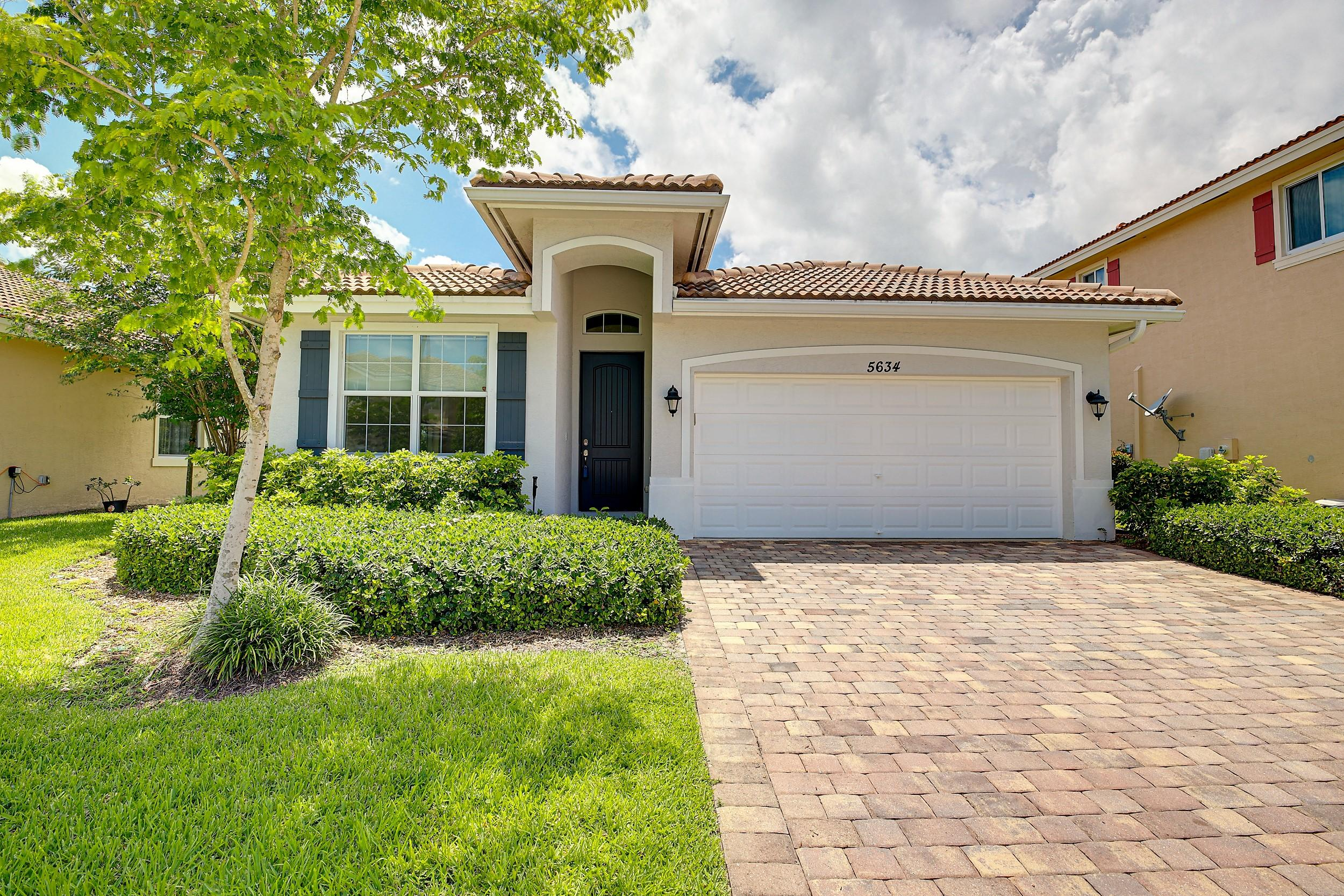 Home for sale in Verona Estates Greenacres Florida