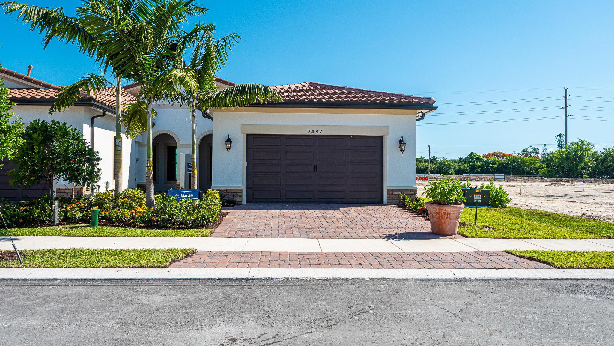 Photo of 7420 N Blue Spring Drive, Parkland, FL 33067