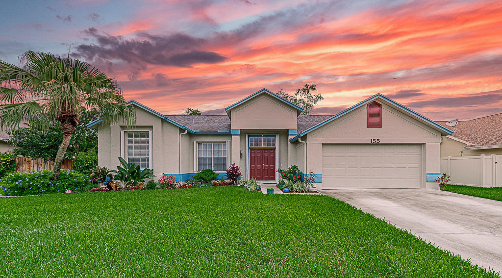 Home for sale in ROYAL PINES ESTATES Royal Palm Beach Florida
