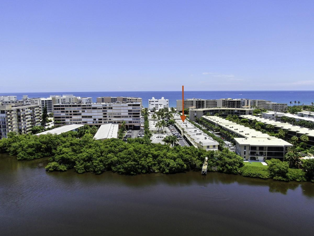 3601 S Ocean Boulevard 404  South Palm Beach, FL 33480