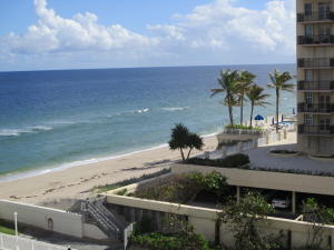 3456 S Ocean Boulevard 606 For Sale 10635274, FL