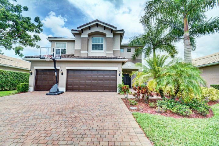 11933 Fox Hill Circle  Boynton Beach, FL 33473