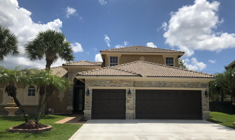 Home for sale in Farmington Whitehorse Estates Wellington Florida
