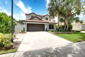 1020  Delray Lakes Drive  For Sale 10632888, FL