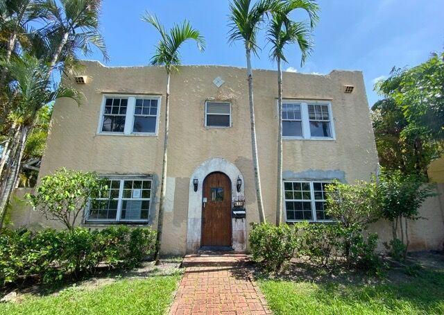 512 31st Street West Palm Beach, FL 33407
