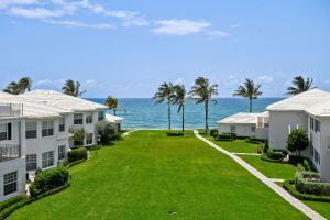 450 S Ocean Boulevard 307b For Sale 10632956, FL