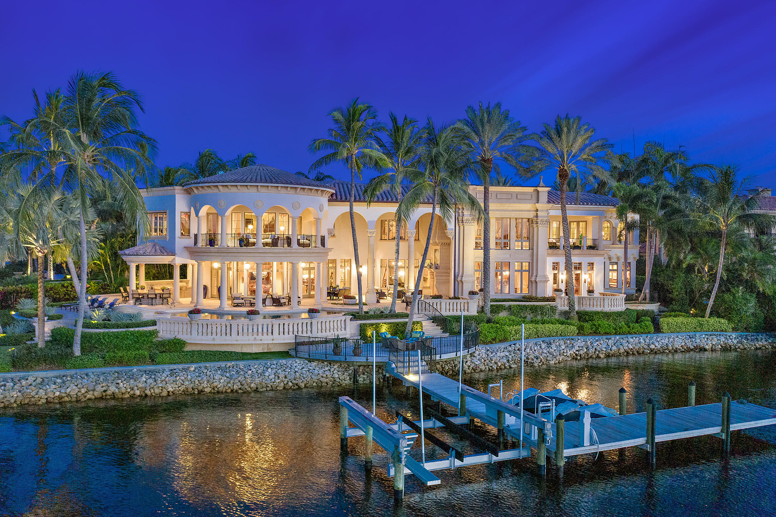 207  Commodore Drive, Jupiter, Florida