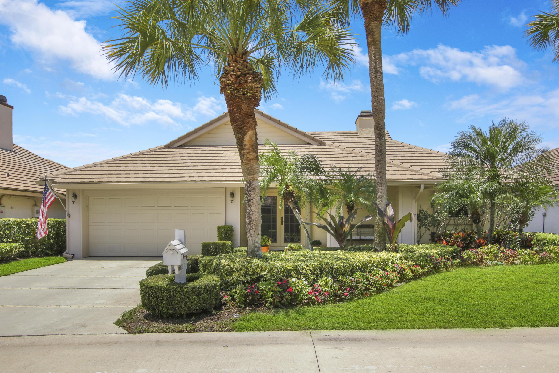 16992  Freshwind Circle, Jupiter, Florida