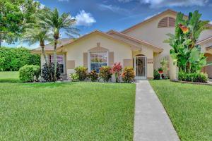 9621  Boca Gardens Circle A For Sale 10633165, FL