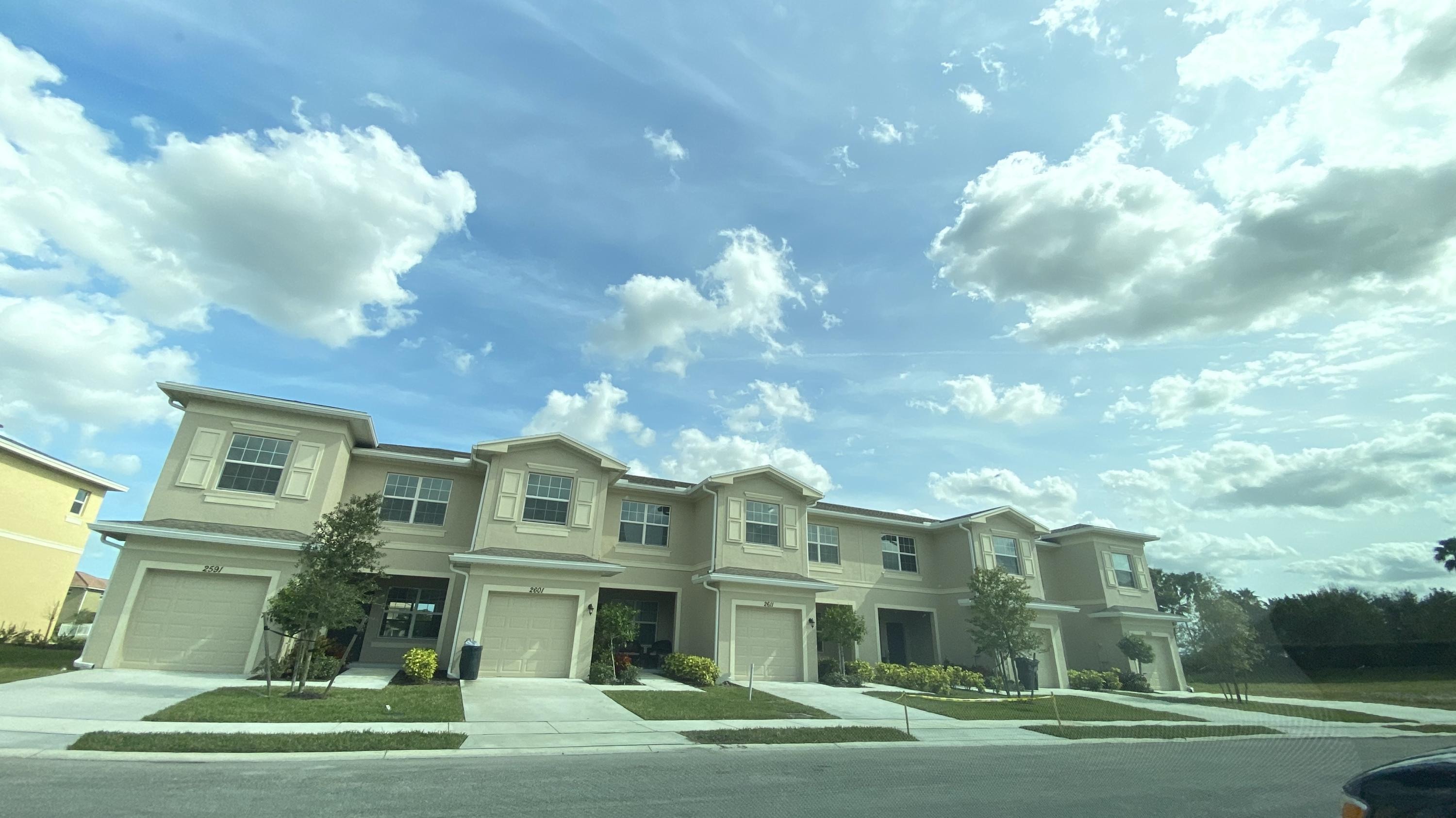 2880 NW Treviso Circle Port Saint Lucie, FL 34986 photo 1