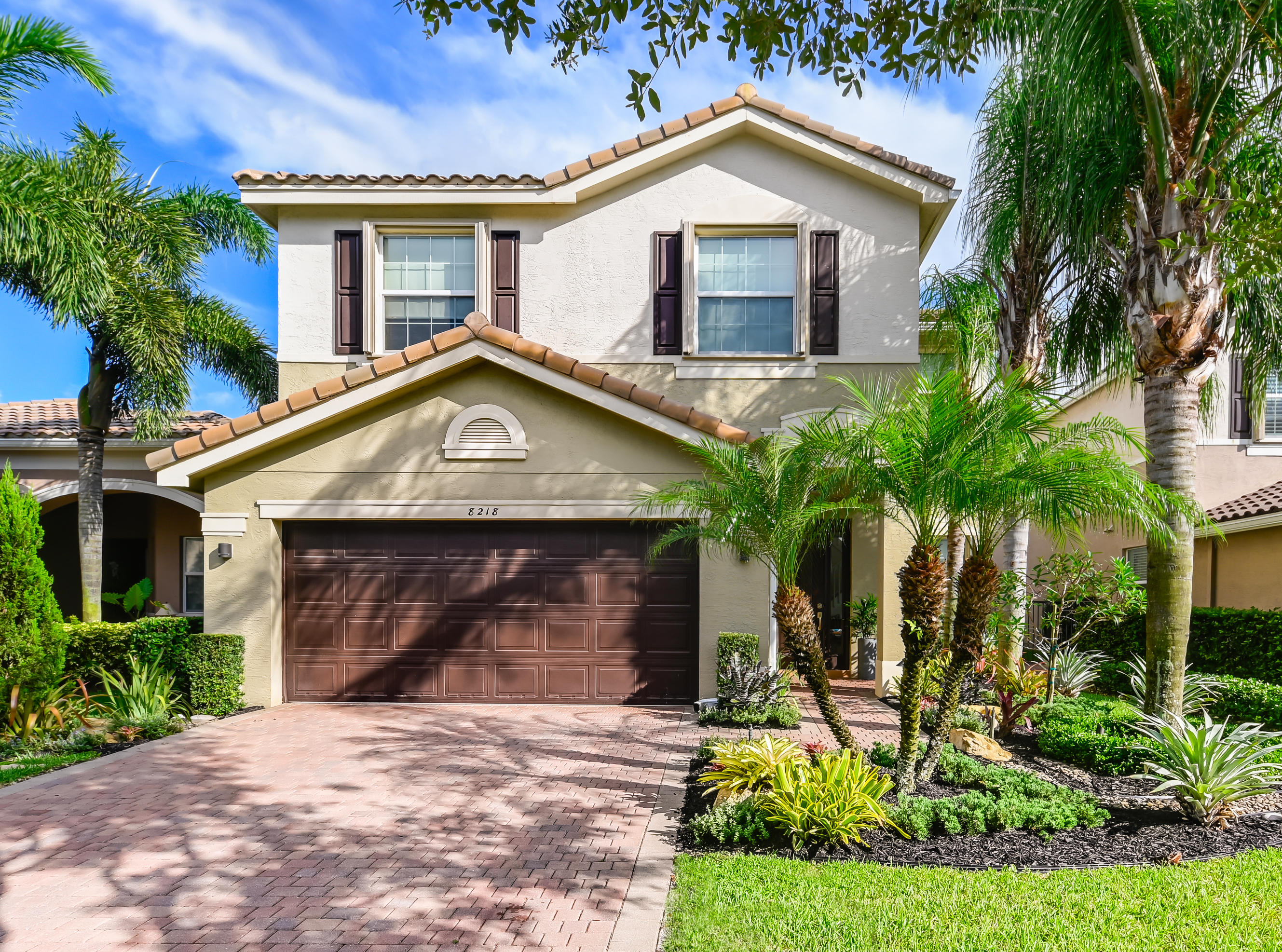 8218 Adrina Shores Way  Boynton Beach, FL 33473