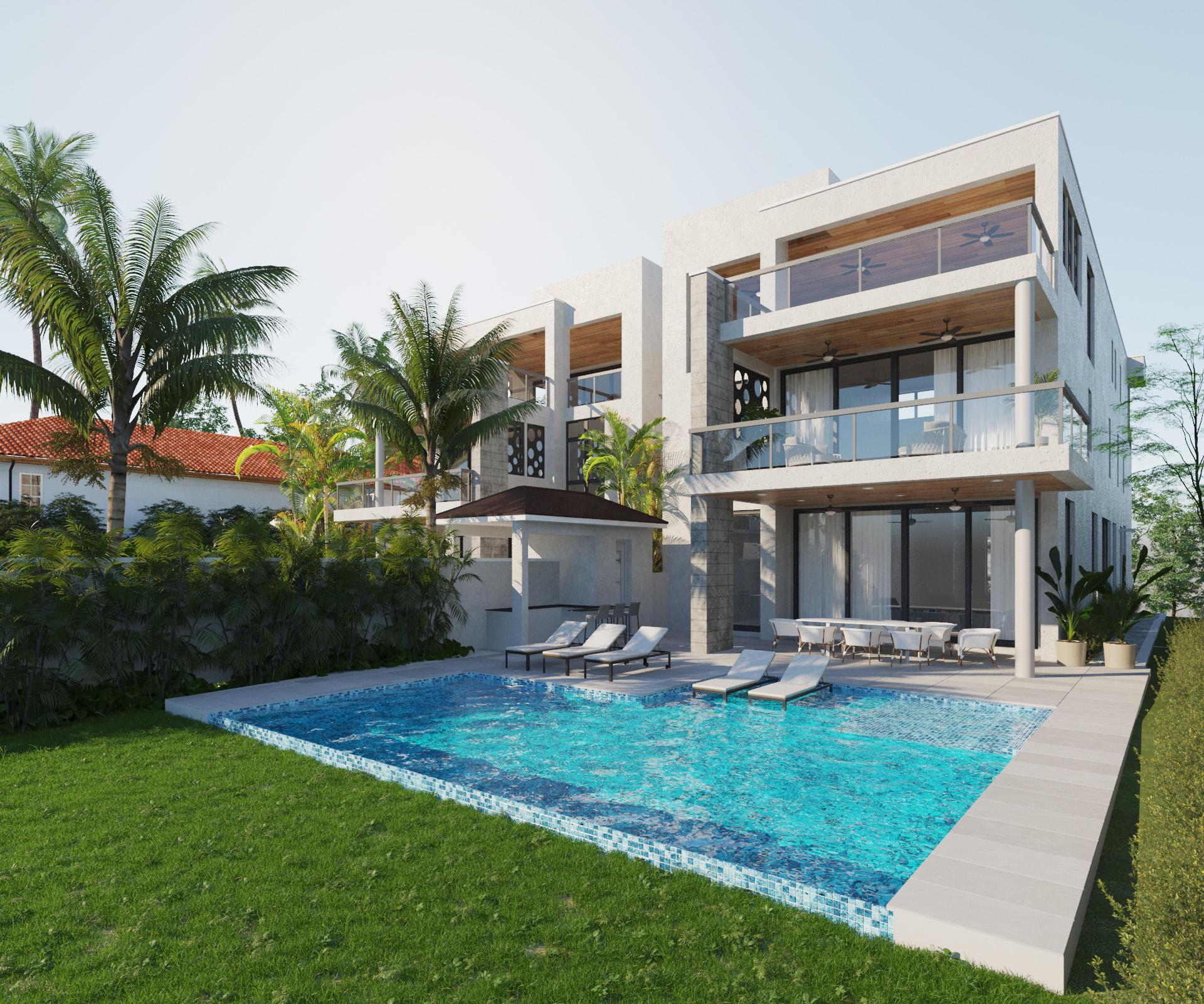 4513 rendering pool