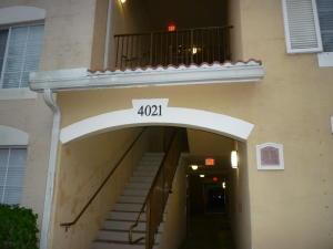 4021  San Marino Boulevard 307 For Sale 10633323, FL