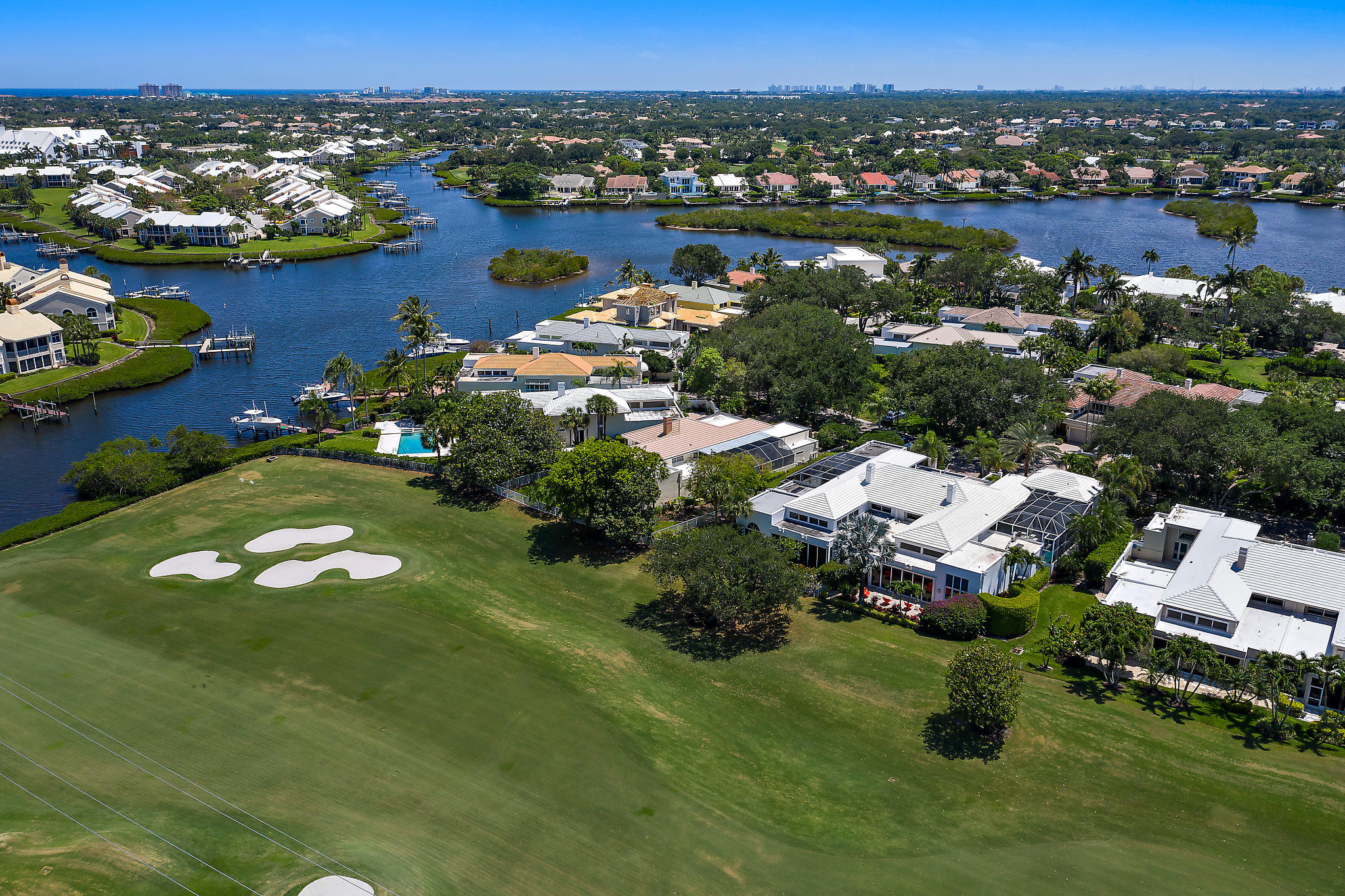 114  Waters Edge Drive  114, one of homes for sale in Jupiter