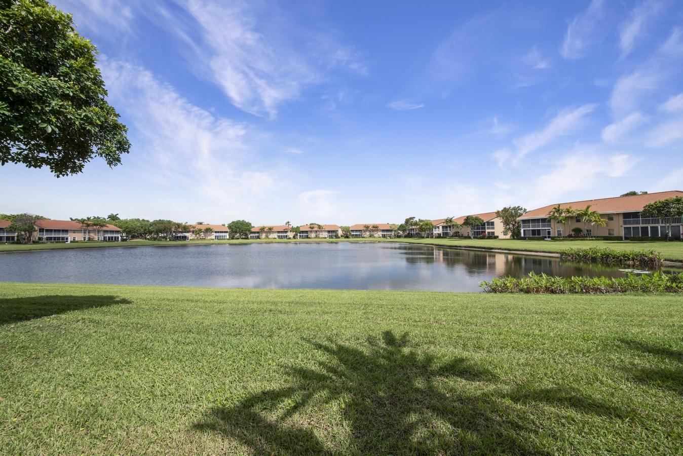 9985 Harbour Lake Circle 101 Boynton Beach, FL 33437 photo 27