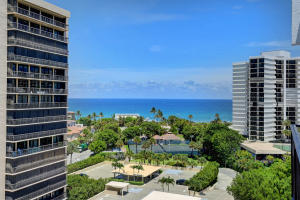 4750 S Ocean Boulevard Ph11 For Sale 10633443, FL