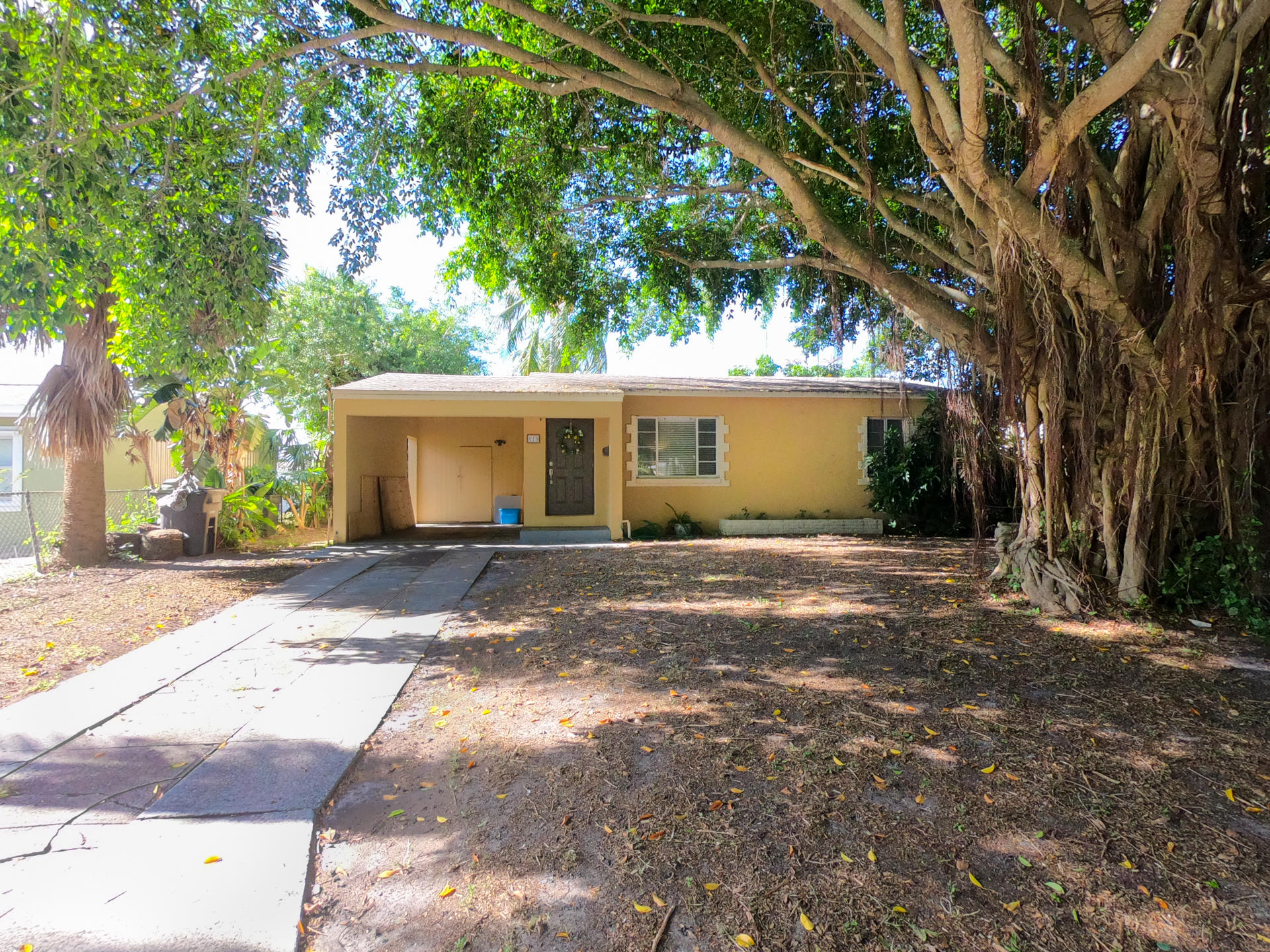 Home for sale in WILLFRED PARK West Palm Beach Florida