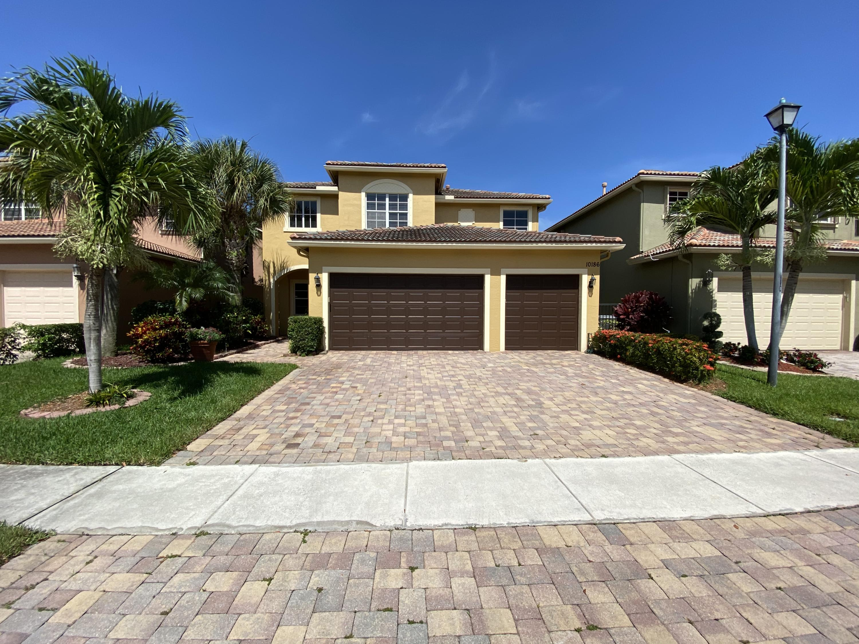 Home for sale in Wyndsong Isle Estates Boynton Beach Florida