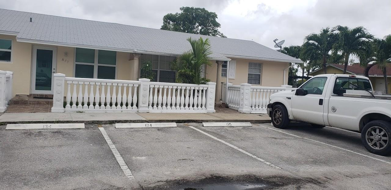 879 Sumter Road West Palm Beach, FL 33415